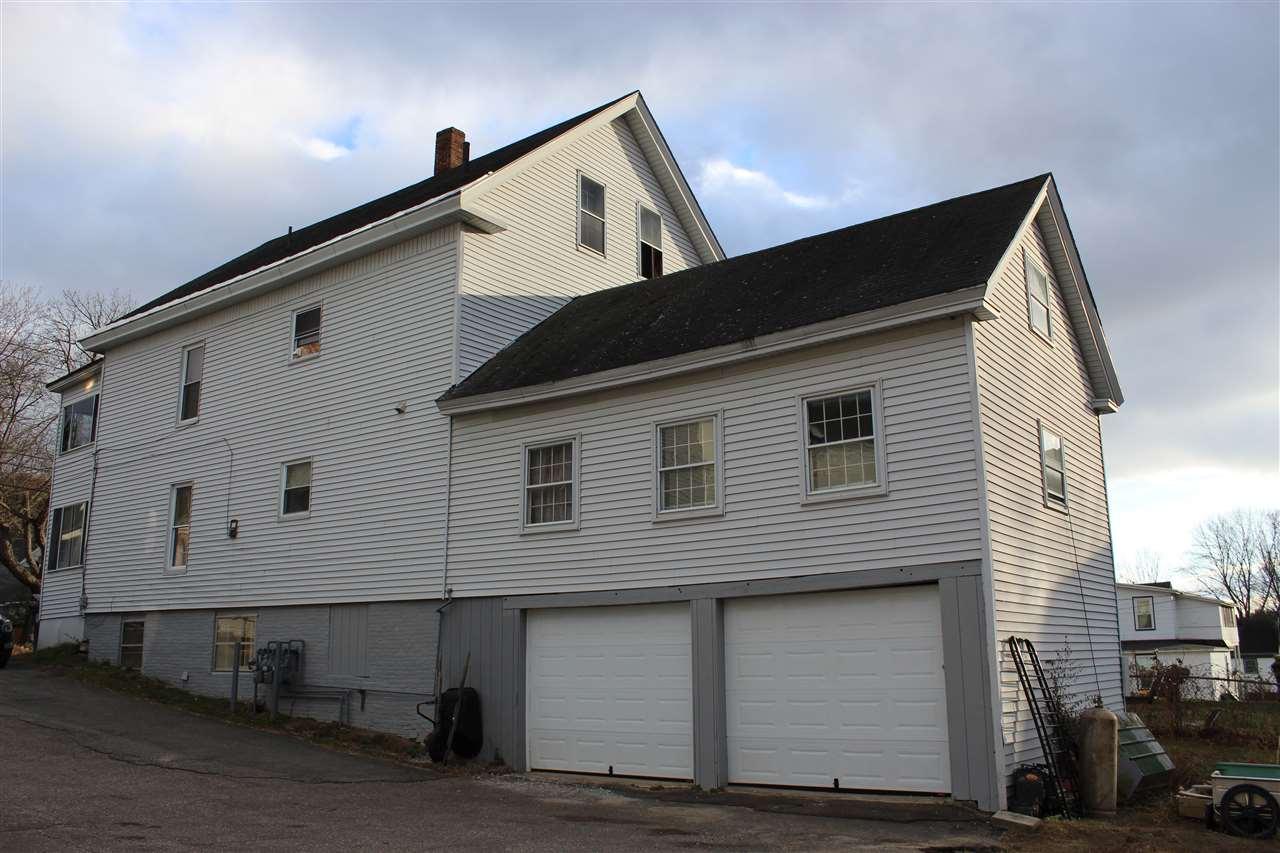 FRANKLIN NHMulti Family Homes for sale