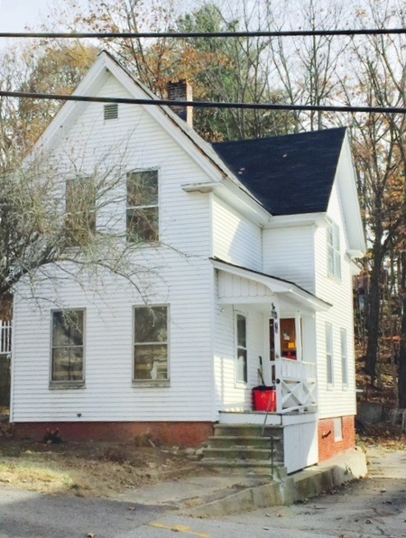Laconia NH Home for sale $$64,900 $53 per sq.ft.