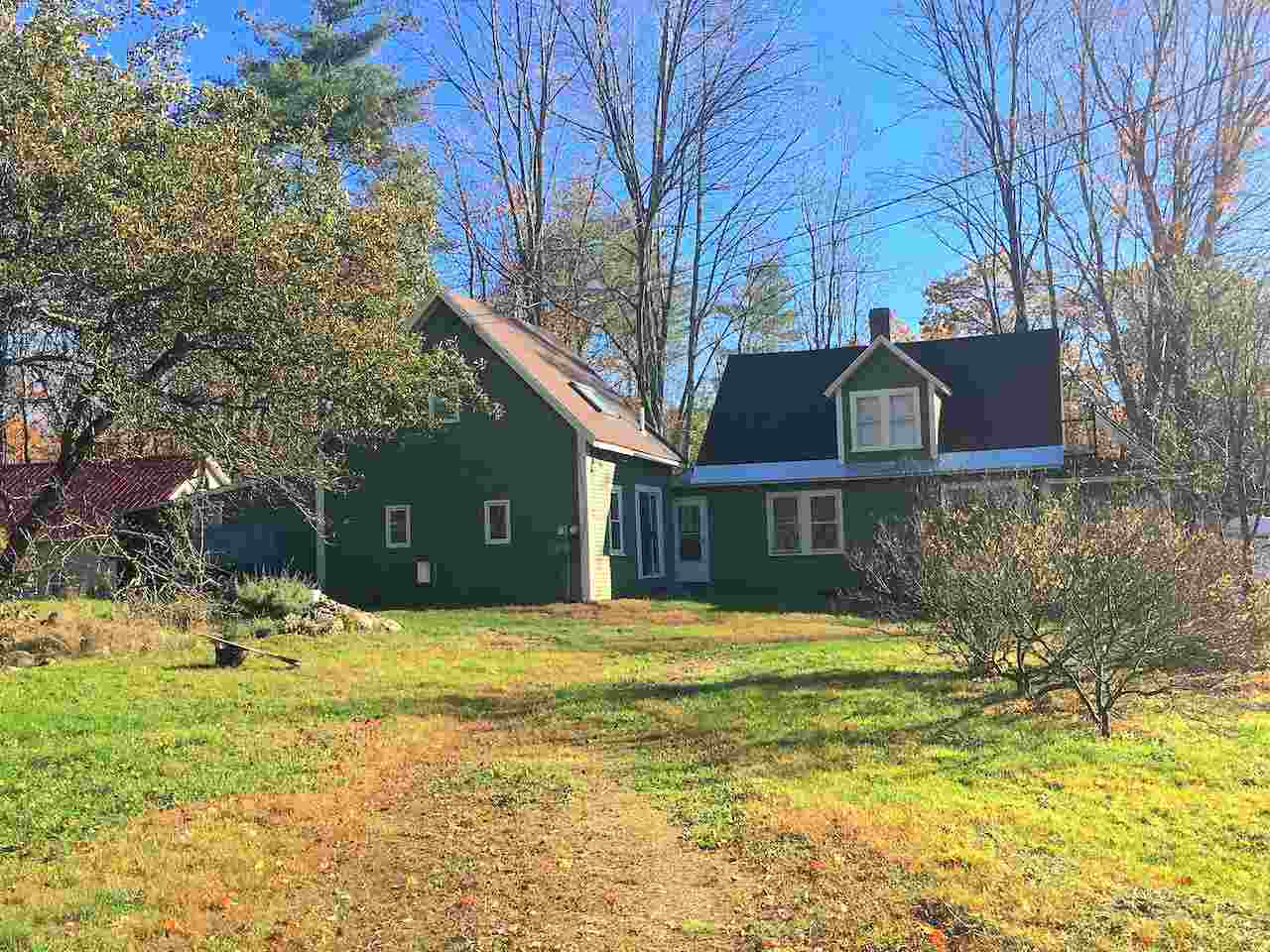 TAMWORTH NH Home for sale $$272,500 | $161 per sq.ft.