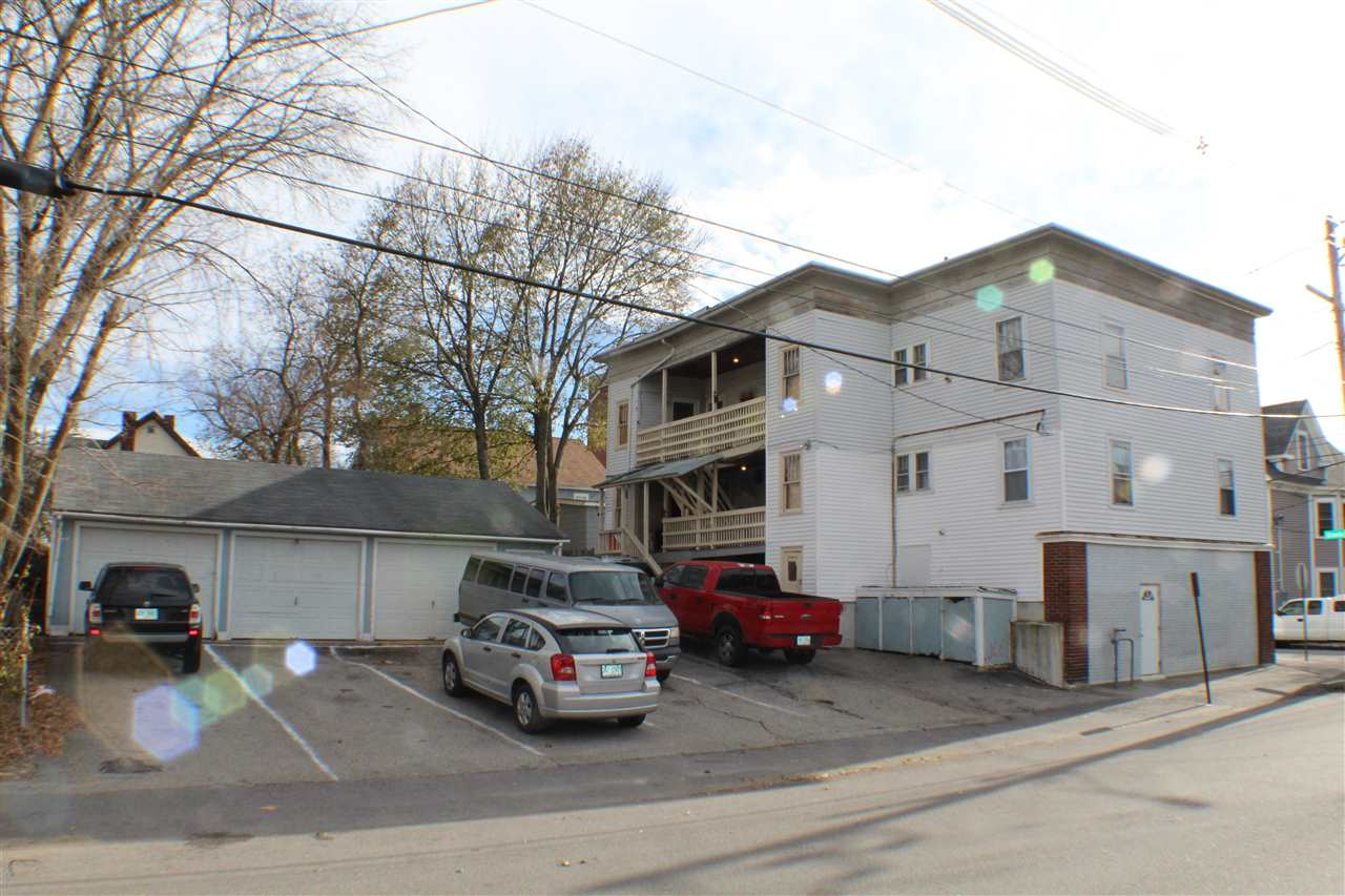 MANCHESTER NH Multi Family for sale $$375,000 | $68 per sq.ft.