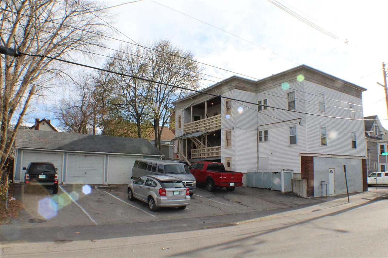 MANCHESTER NHMulti Family for sale $$375,000 | $68 per sq.ft.