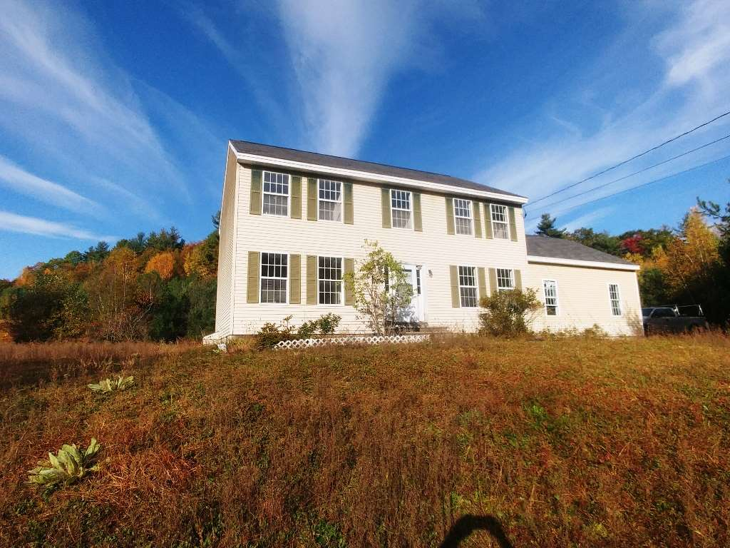 Wilton NH Home for sale $List Price is $278,500