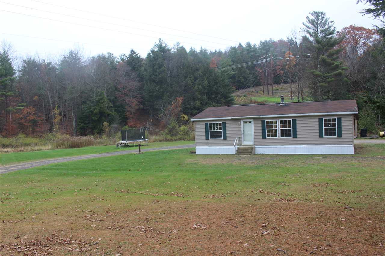 VILLAGE OF ASCUTNEY IN TOWN OF WEATHERSFIELD VT Home for sale $$106,000 | $95 per sq.ft.