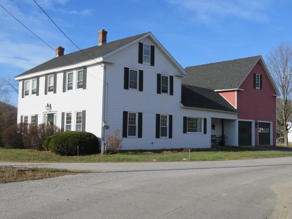 GRAFTON NH Home for sale $$240,000 | $125 per sq.ft.