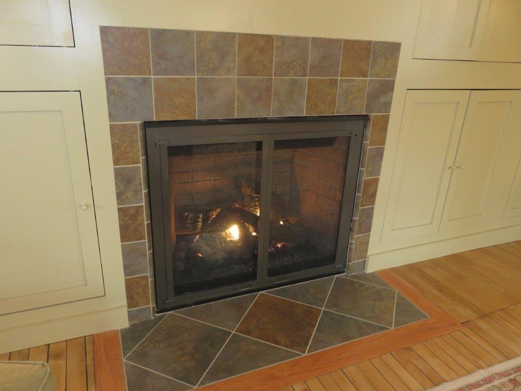 Gas Fireplace 11225149