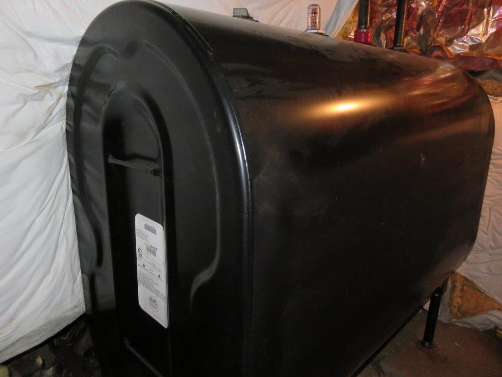 New Oil Tank 11225177