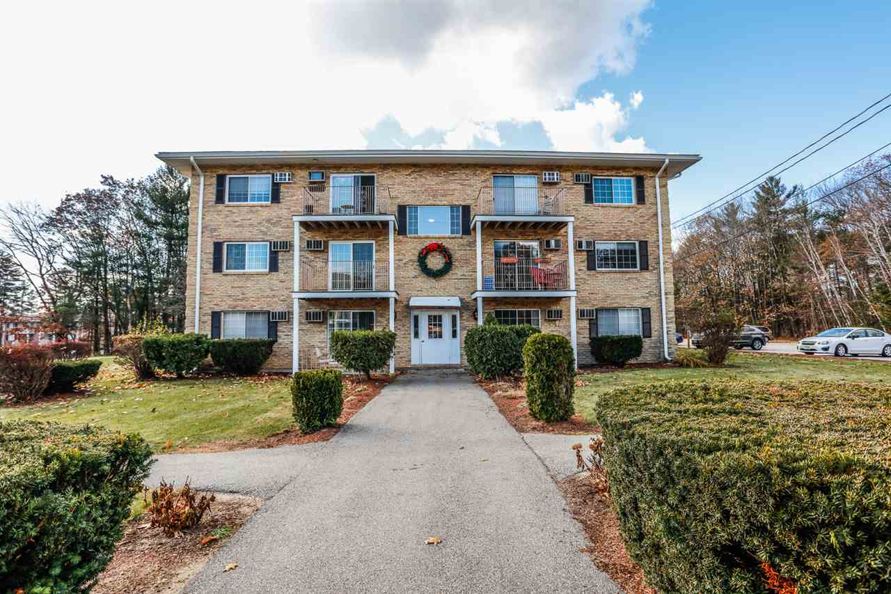 Manchester NHCondo for sale $List Price is $99,000