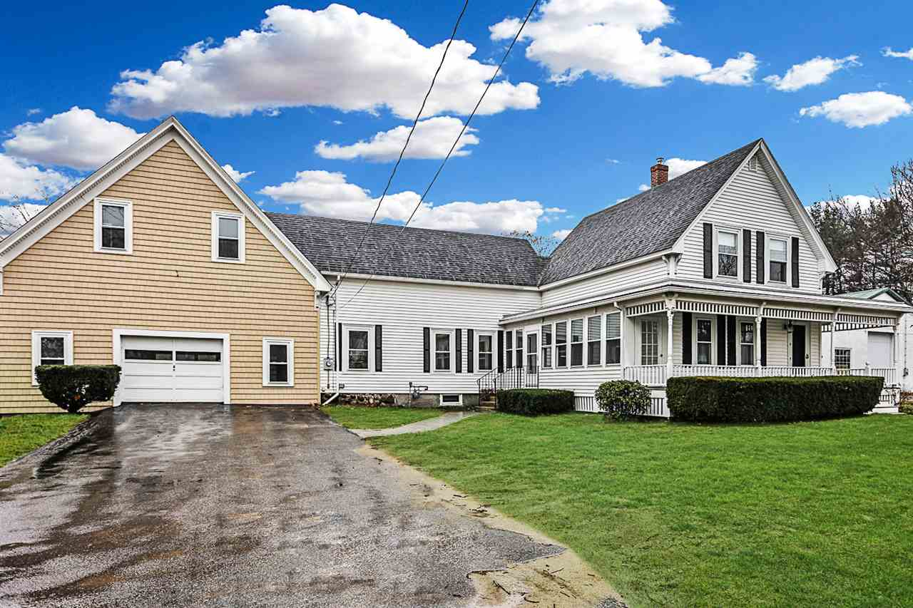 MANCHESTER NH Home for sale $$299,900 | $164 per sq.ft.