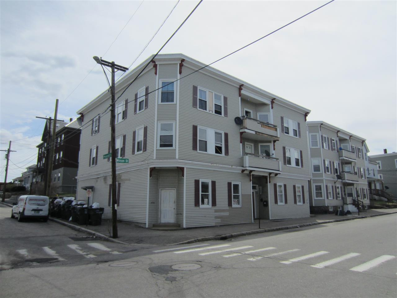 MANCHESTER NH Multi Family for sale $$780,000 | $55 per sq.ft.