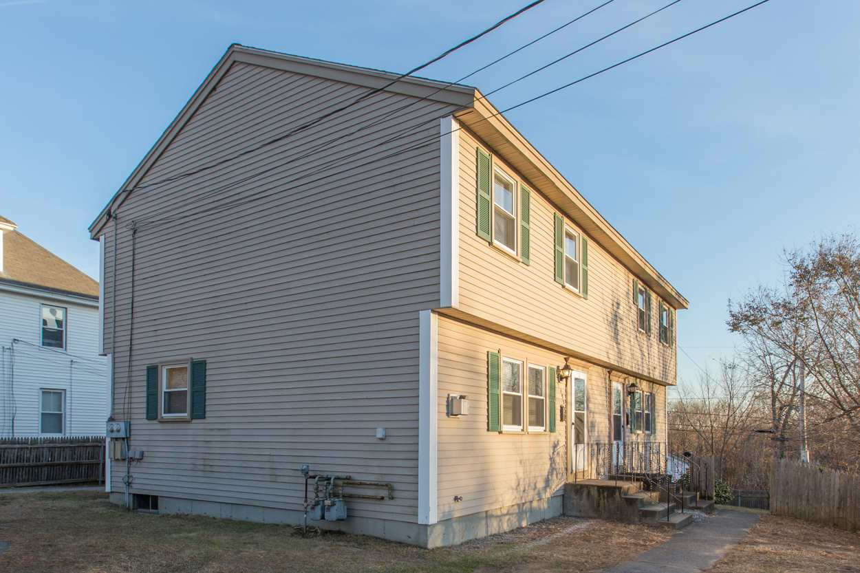 Manchester NHHome for sale $List Price is $159,900