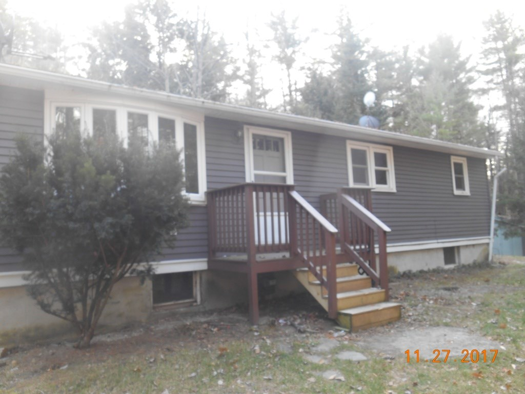 NEWBURY NH Home for sale $$134,900 | $134 per sq.ft.