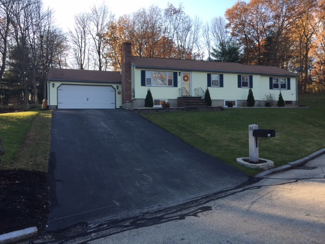 MANCHESTER NH Home for sale $$254,900 | $164 per sq.ft.