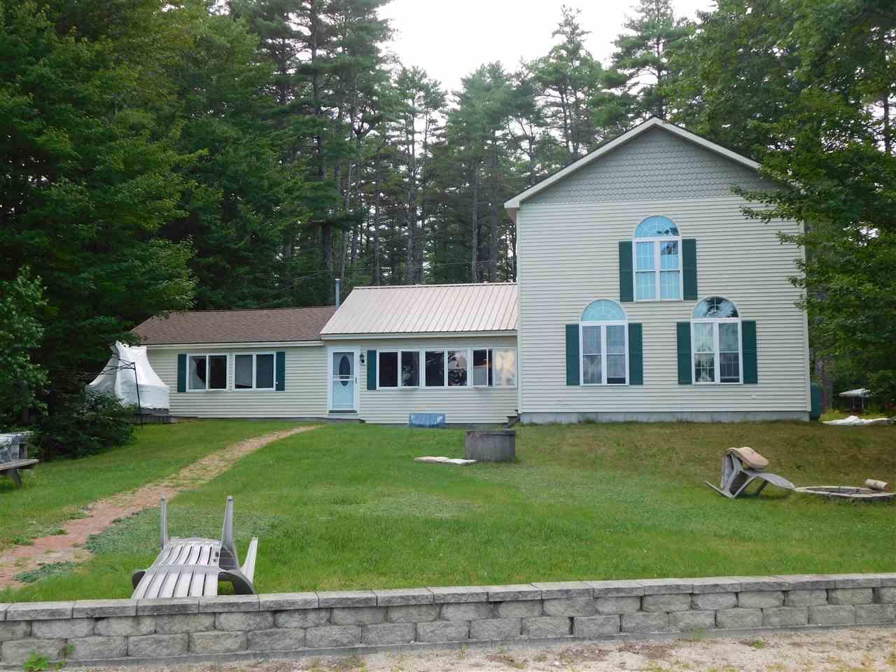 WAKEFIELD NHLake House for sale $$349,900 | $136 per sq.ft.