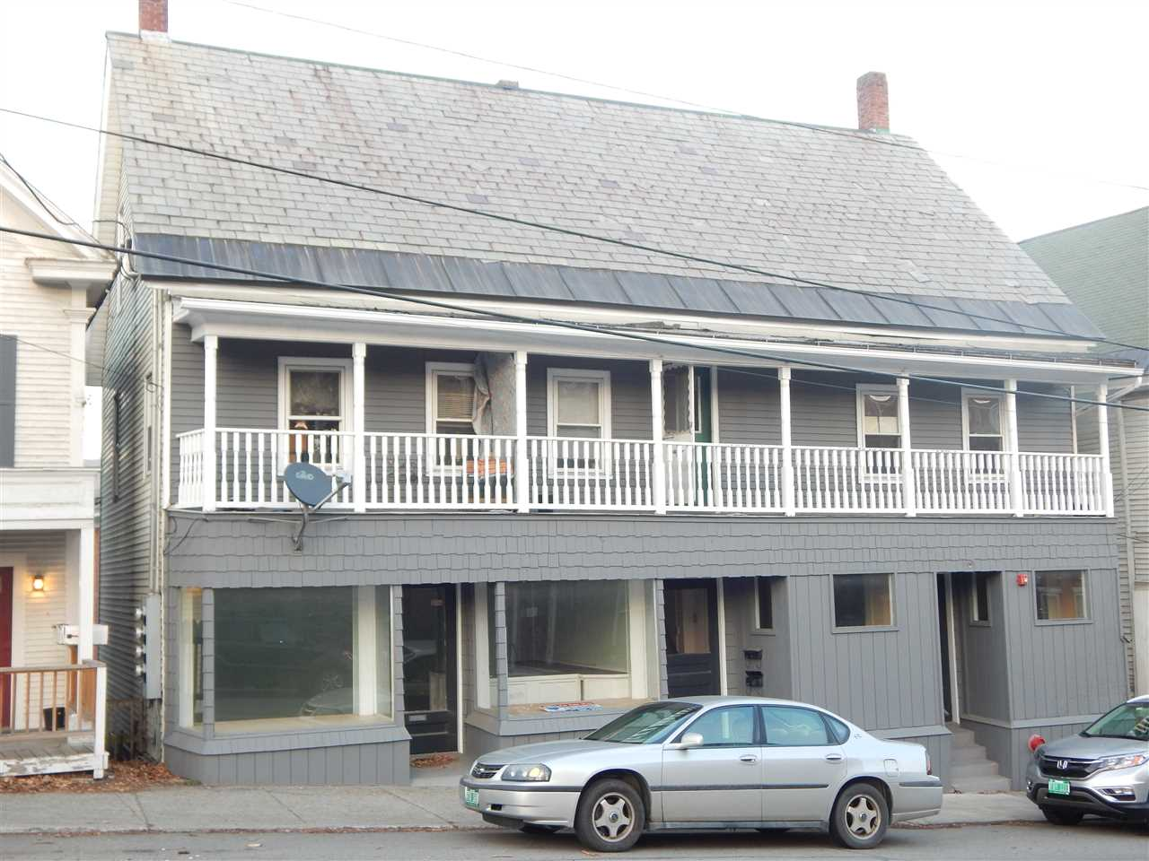 Windsor VT Multi Family for sale $List Price is $199,900