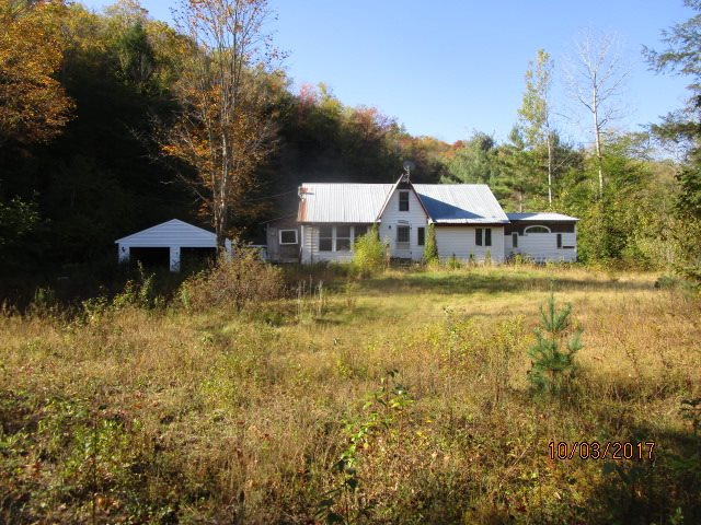 WEST FAIRLEE VT Home for sale $$24,900 | $18 per sq.ft.