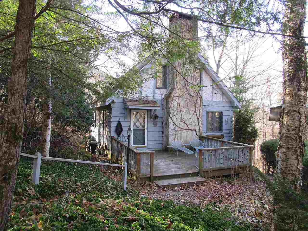 TOWNSHEND VT Home for sale $$160,000 | $115 per sq.ft.