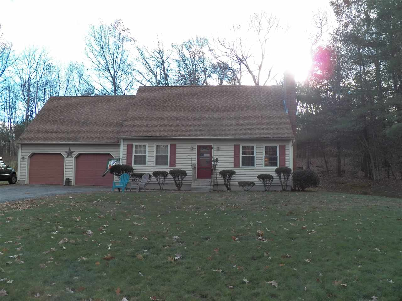 Auburn NH Home for sale $List Price is $324,900