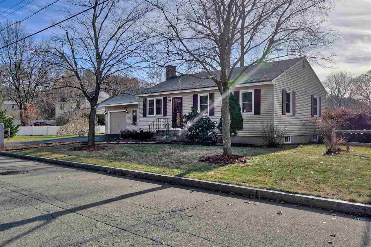 MANCHESTER NH Home for sale $$254,900 | $224 per sq.ft.