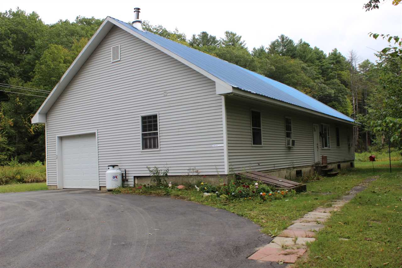 DUMMERSTON VT Home for sale $$200,000 | $163 per sq.ft.