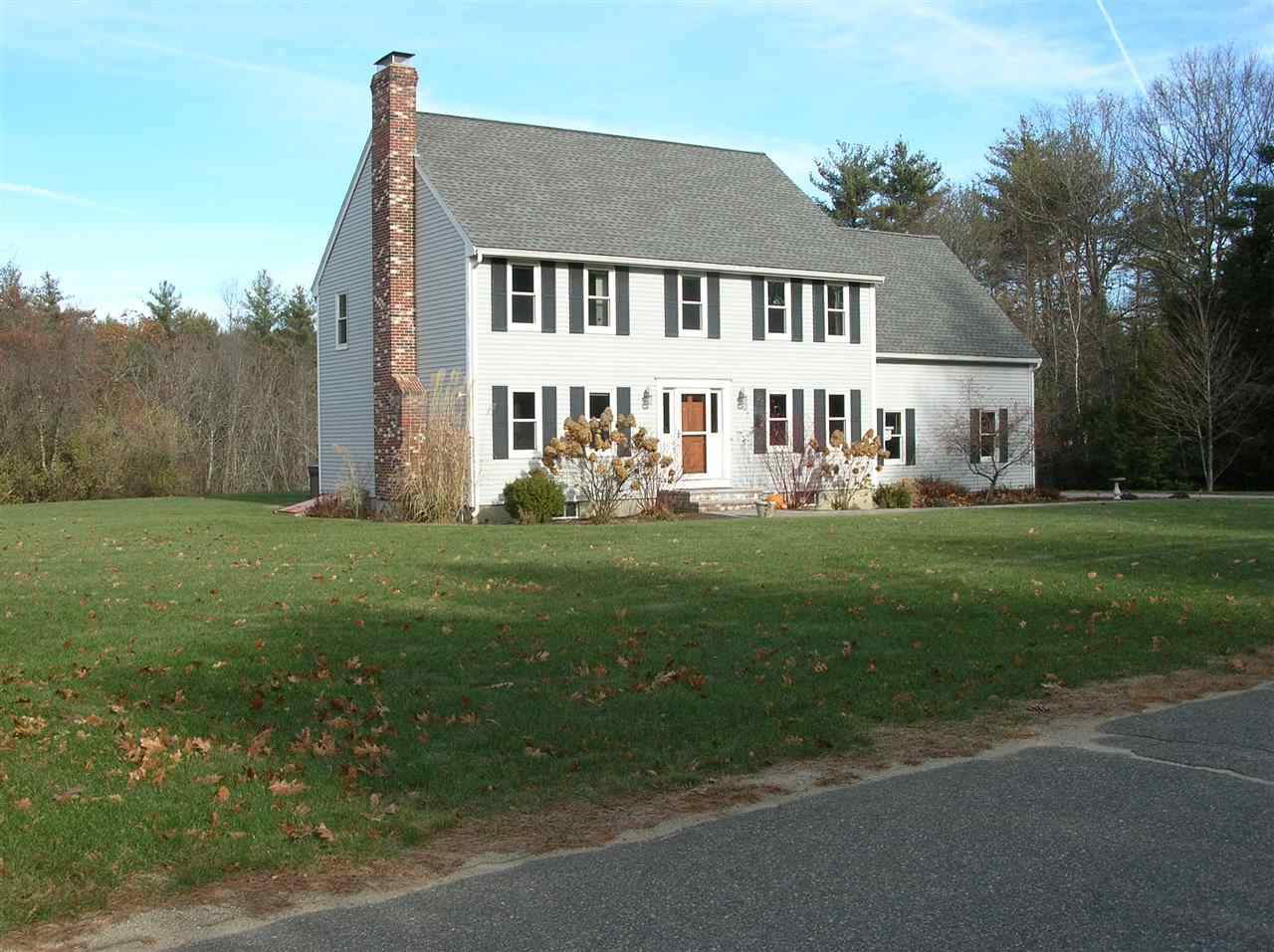 BRENTWOOD NH  Home for sale $429,900