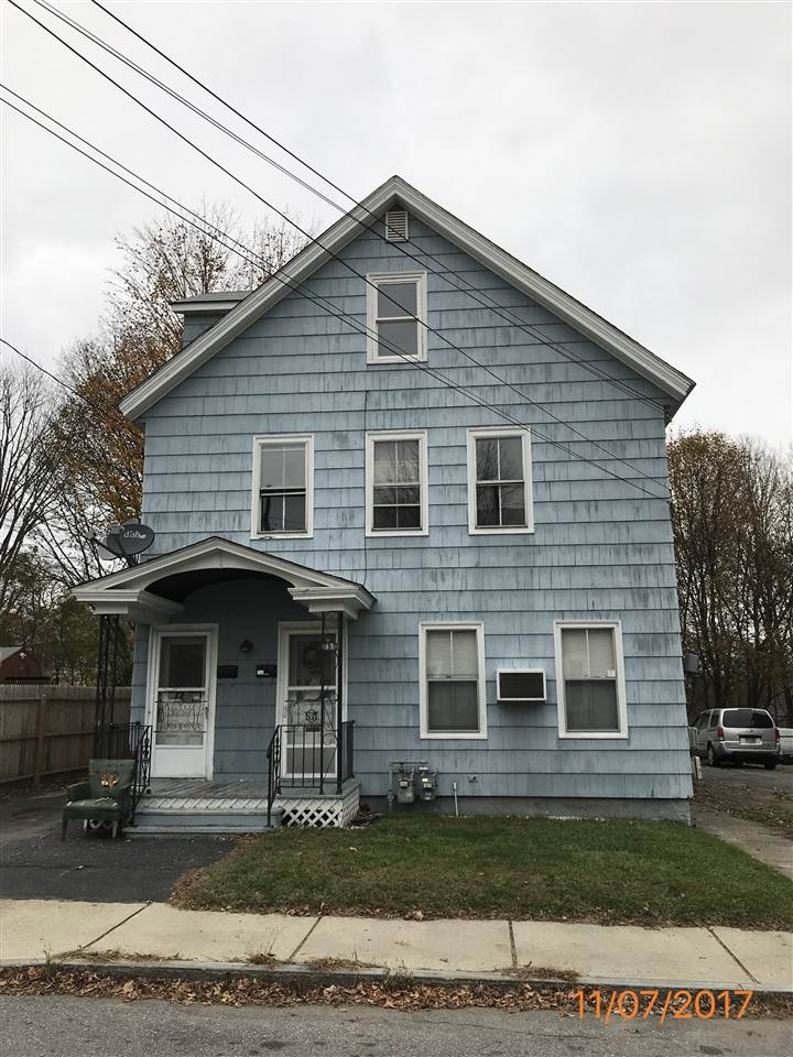 Nashua NHMulti Family for sale $List Price is $166,400