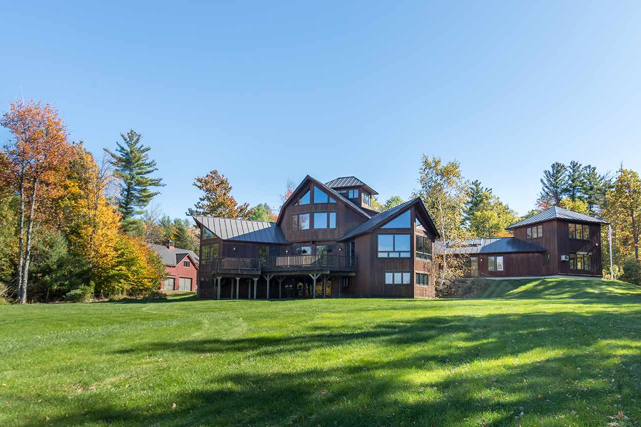 HANOVER NH Home for sale $$2,000,000 | $383 per sq.ft.