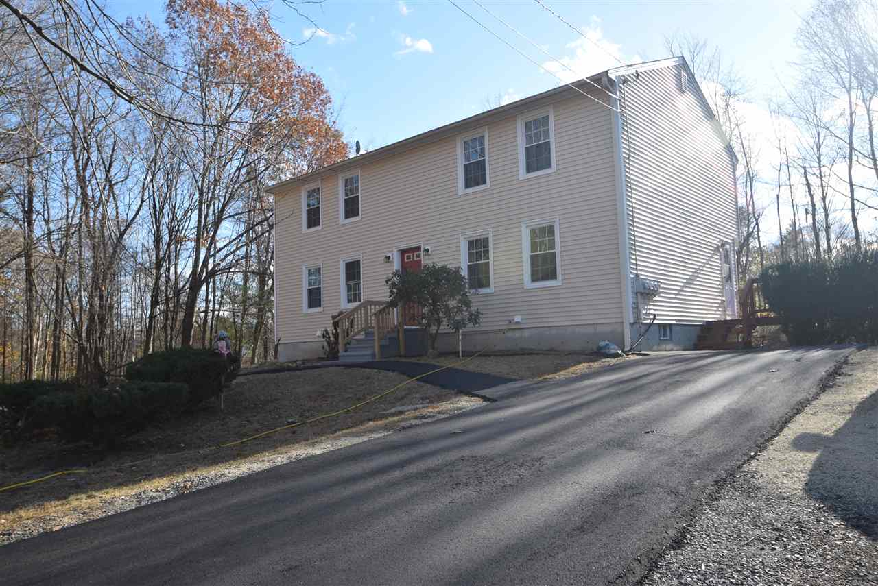 image of Derry NH  2 Unit Multi Family | sq.ft. 2472
