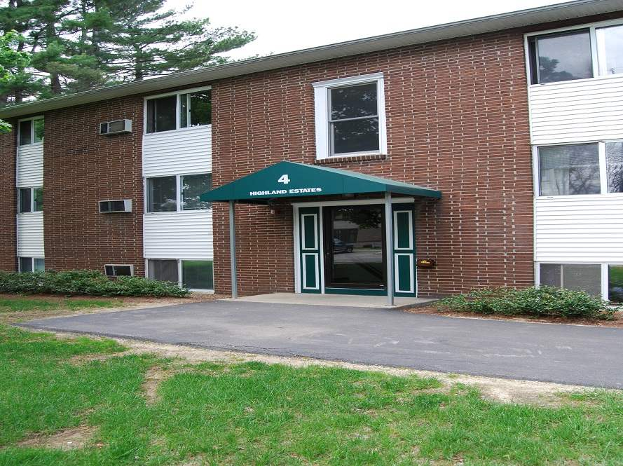 MILFORD NHApartment for rent $Apartment For Lease: $1,029 with Lease Term