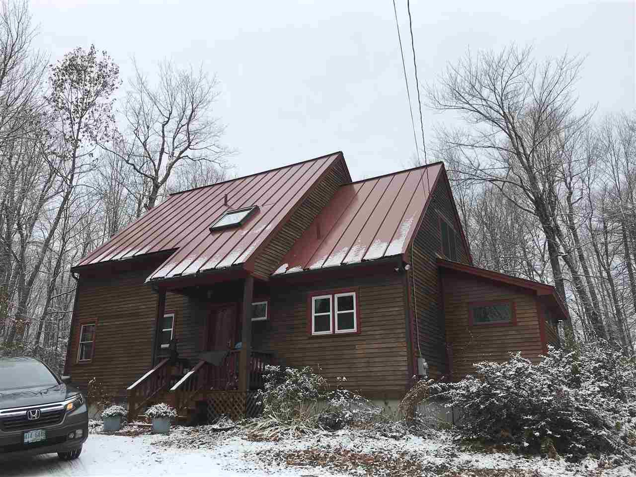 STODDARD NH Home for sale $$239,900 | $132 per sq.ft.