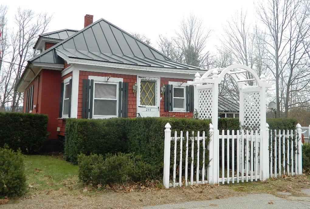 BOSCAWEN NH Home for sale $$164,900 | $134 per sq.ft.
