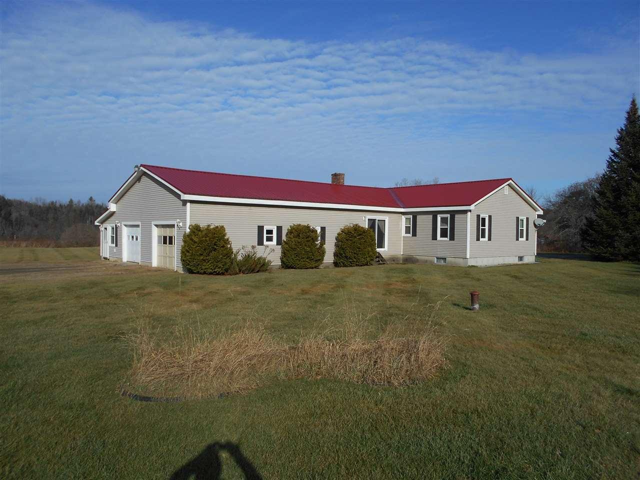 LYNDON VTHome for sale $$195,000 | $80 per sq.ft.