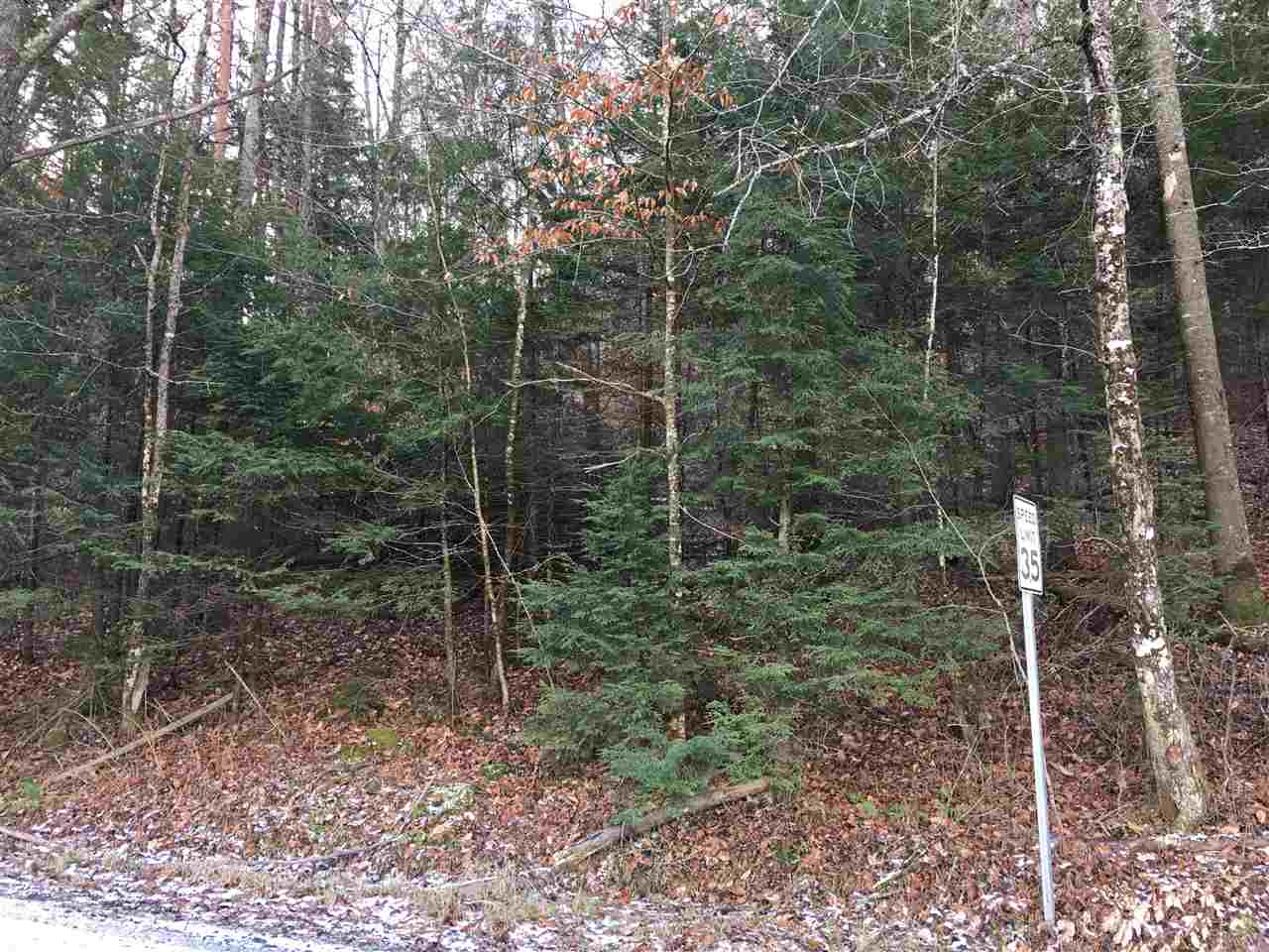 BRADFORD VT LAND  for sale $$47,900 | 13.67 Acres  | Price Per Acre $0