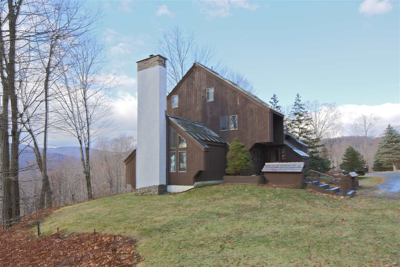 Plymouth VT Condo for sale $List Price is $310,000