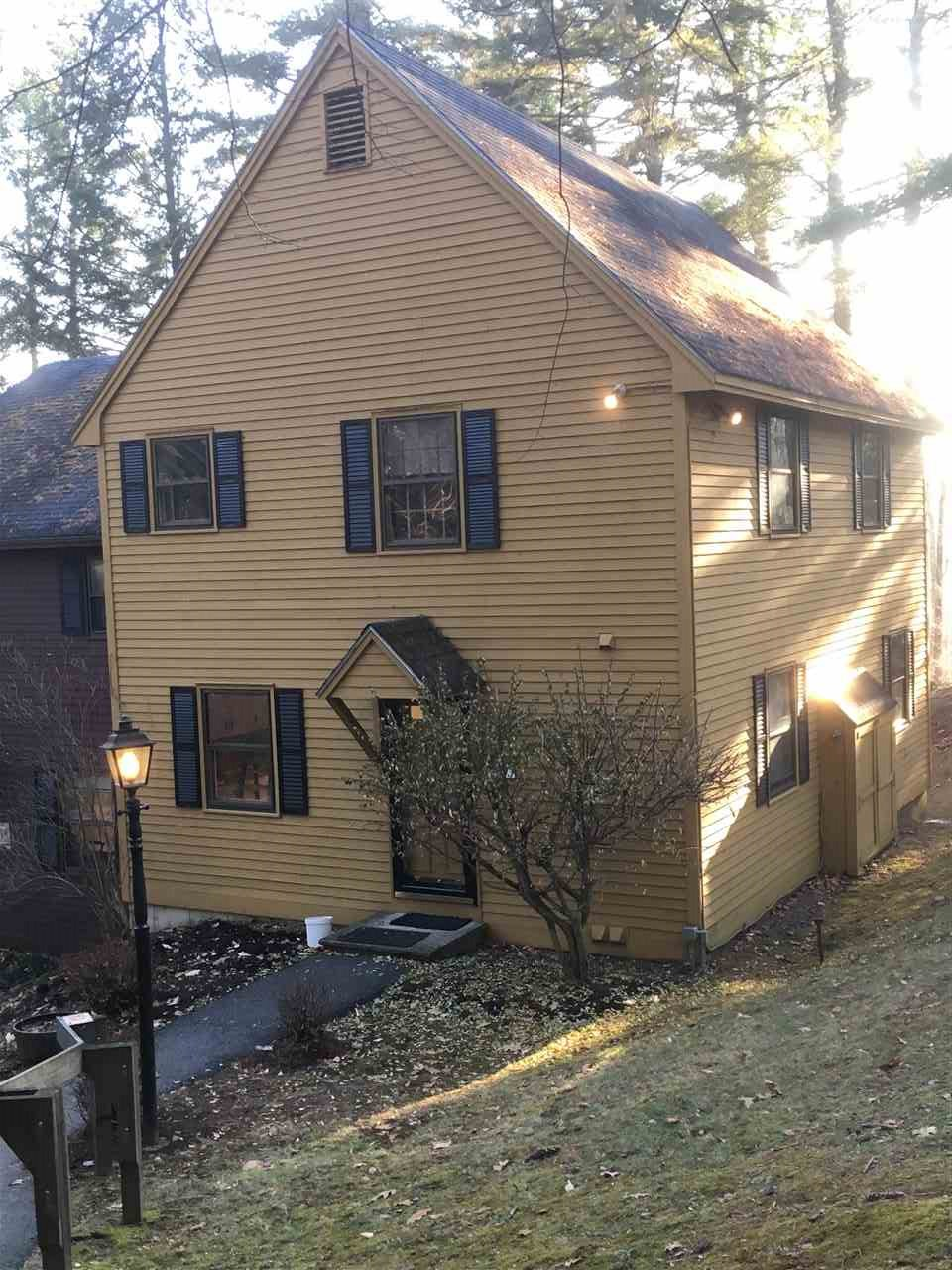 VILLAGE OF QUECHEE IN TOWN OF HARTFORD VTCondo for sale $$129,000 | $90 per sq.ft.