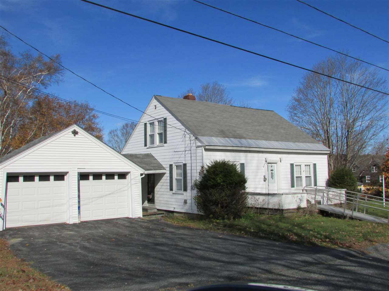 Enfield NHHome for sale $$149,900 $123 per sq.ft.