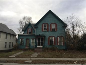 MANCHESTER NH Home for sale $$200,000 | $89 per sq.ft.