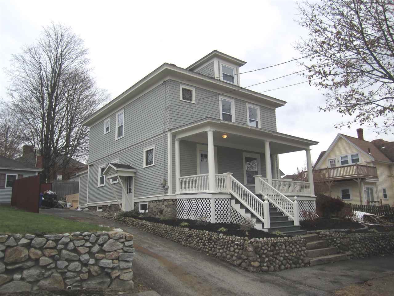 MANCHESTER NH Home for sale $$259,900 | $134 per sq.ft.