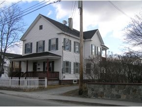 CLAREMONT NH Home for sale $$113,000 | $52 per sq.ft.