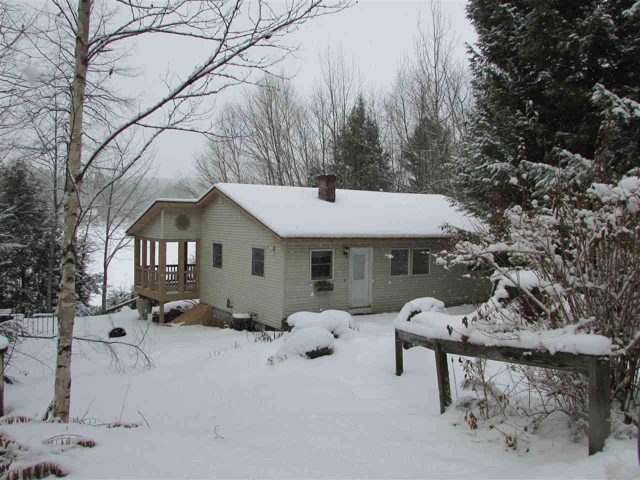 CANAAN NHLake House for sale $$310,000 | $297 per sq.ft.