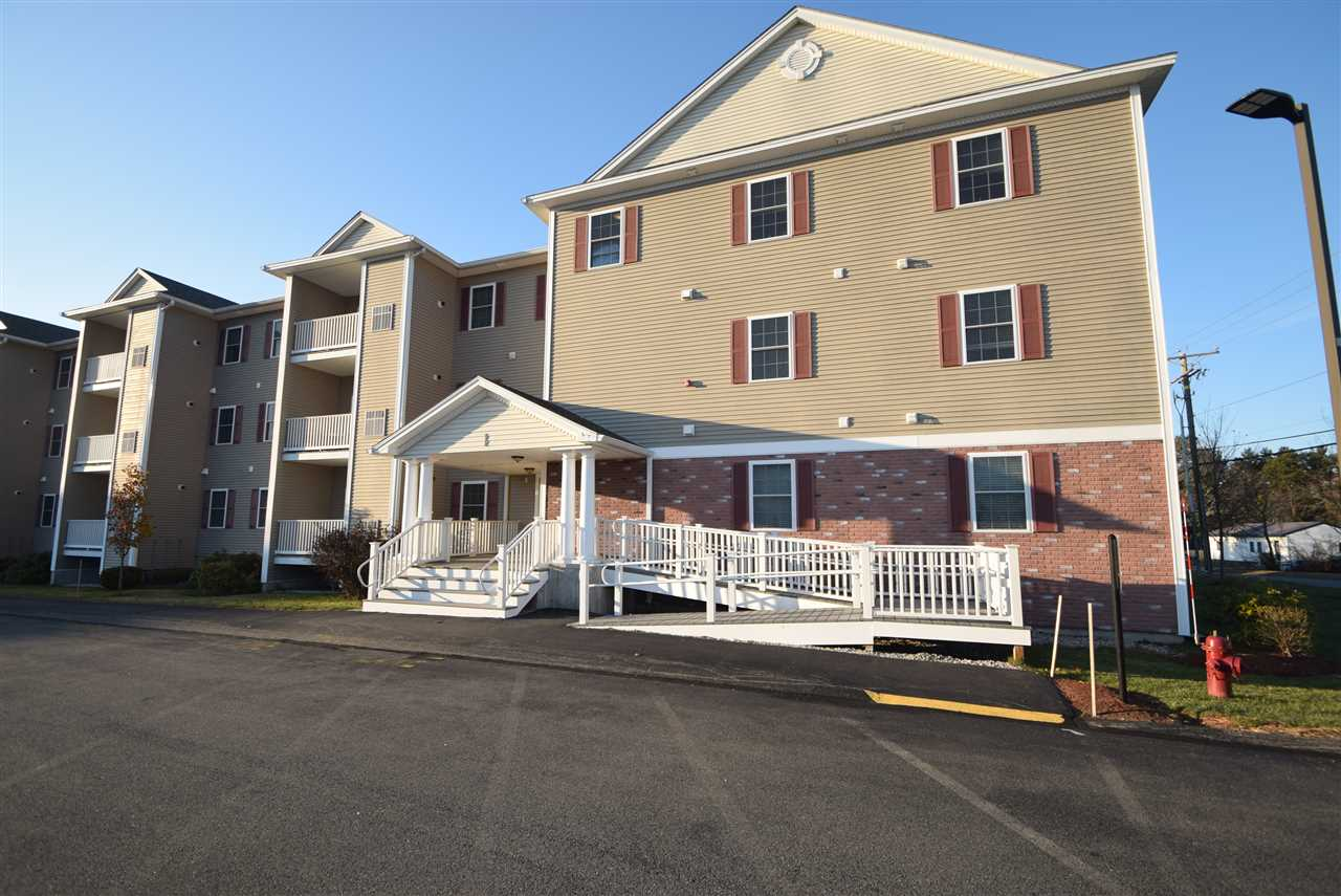 image of Derry NH Condo | sq.ft. 1120