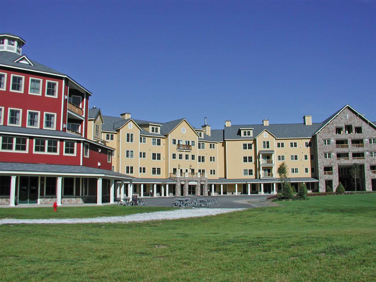 LUDLOW VT Condo for sale $$75,000 | $97 per sq.ft.