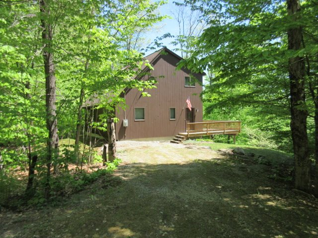 TOWNSHEND VT Home for sale $$200,000 | $125 per sq.ft.