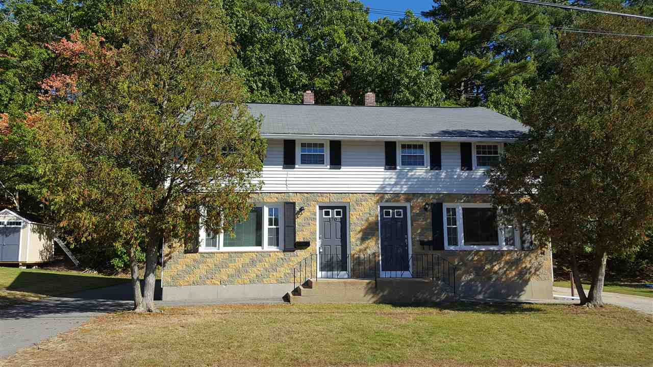 MANCHESTER NHDuplex for rent $Duplex For Lease: $1,495 with Lease Term
