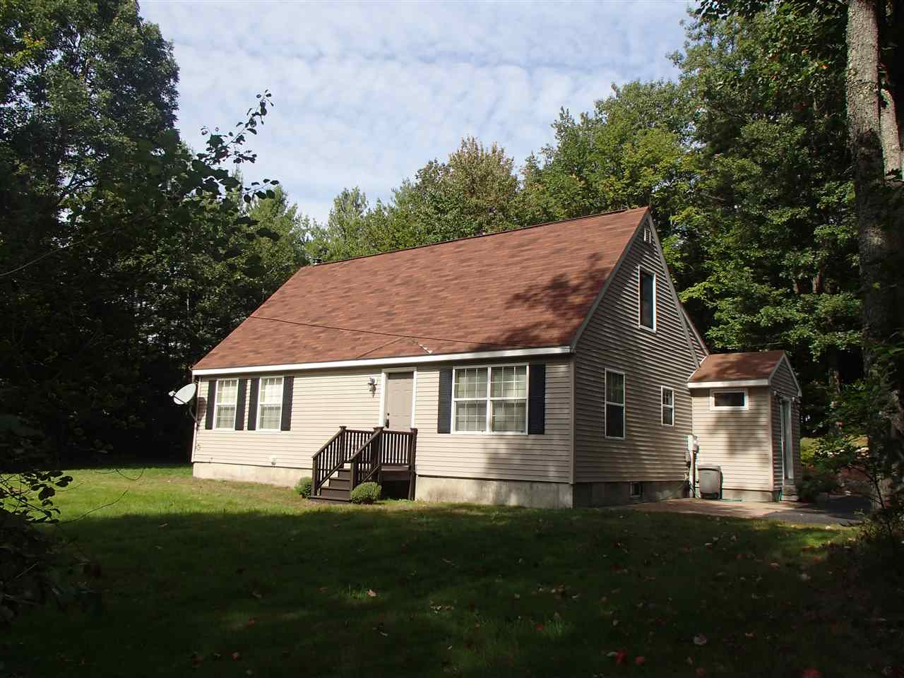 SWANZEY NH Home for sale $$239,000 | $143 per sq.ft.