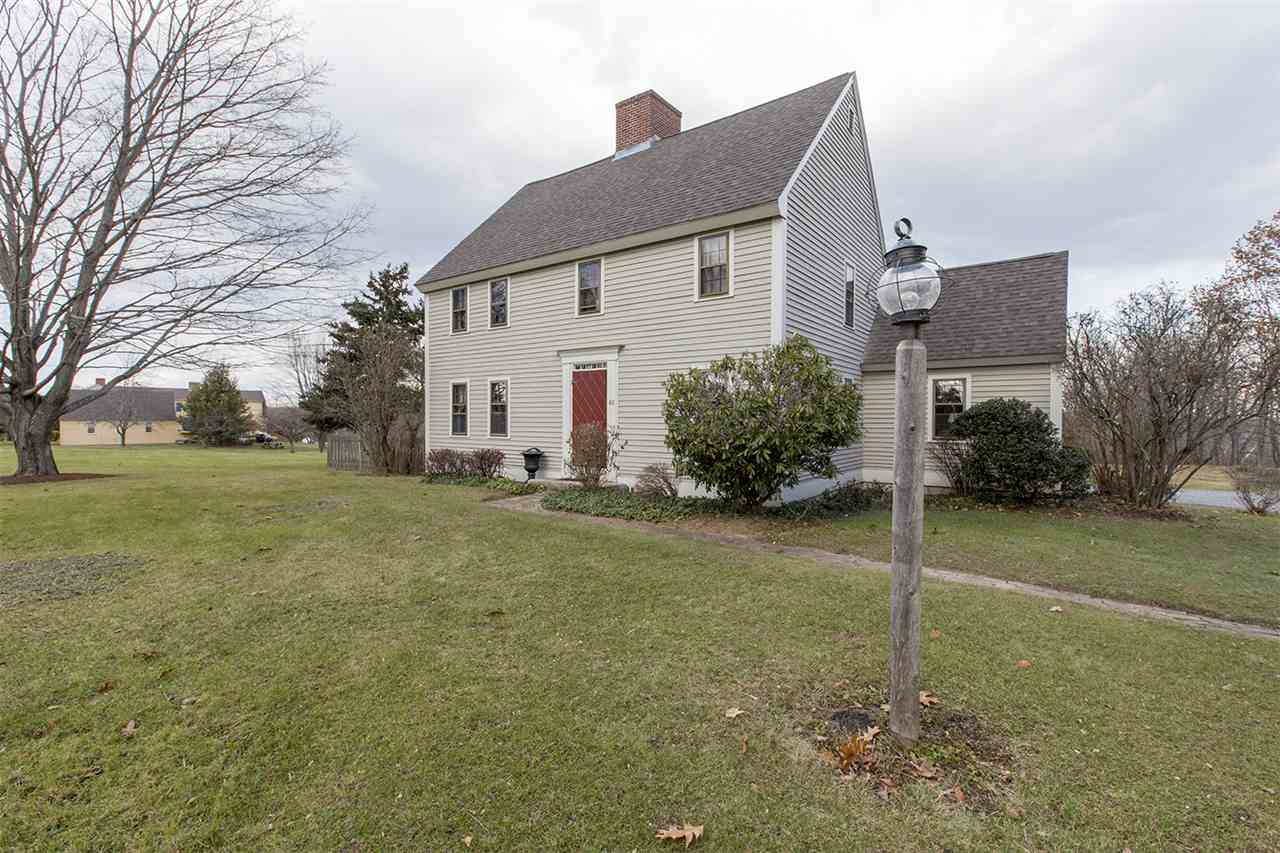 Deerfield NH Home for sale $List Price is $324,900