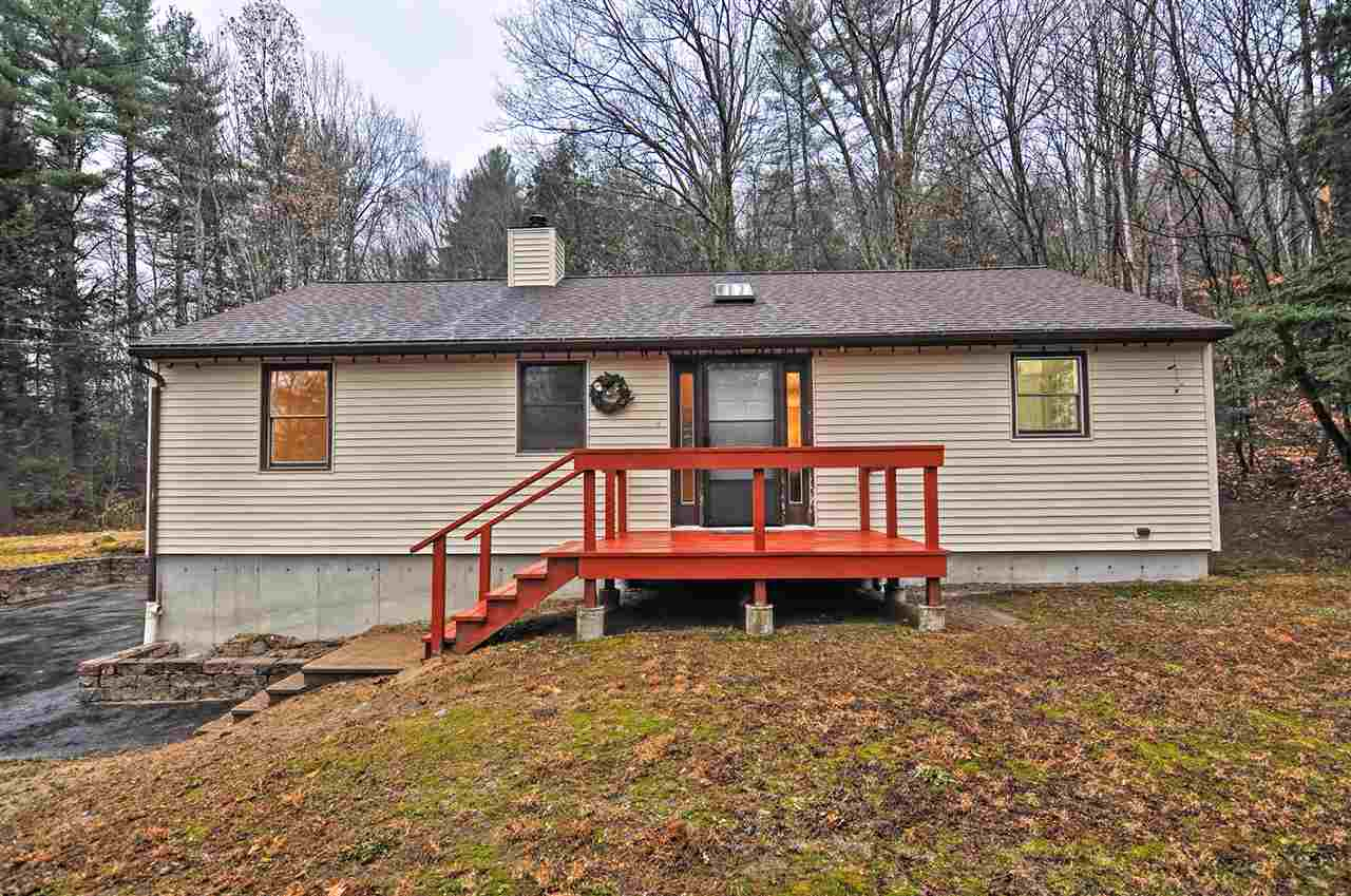 Weare NHHome for sale $List Price is $179,900