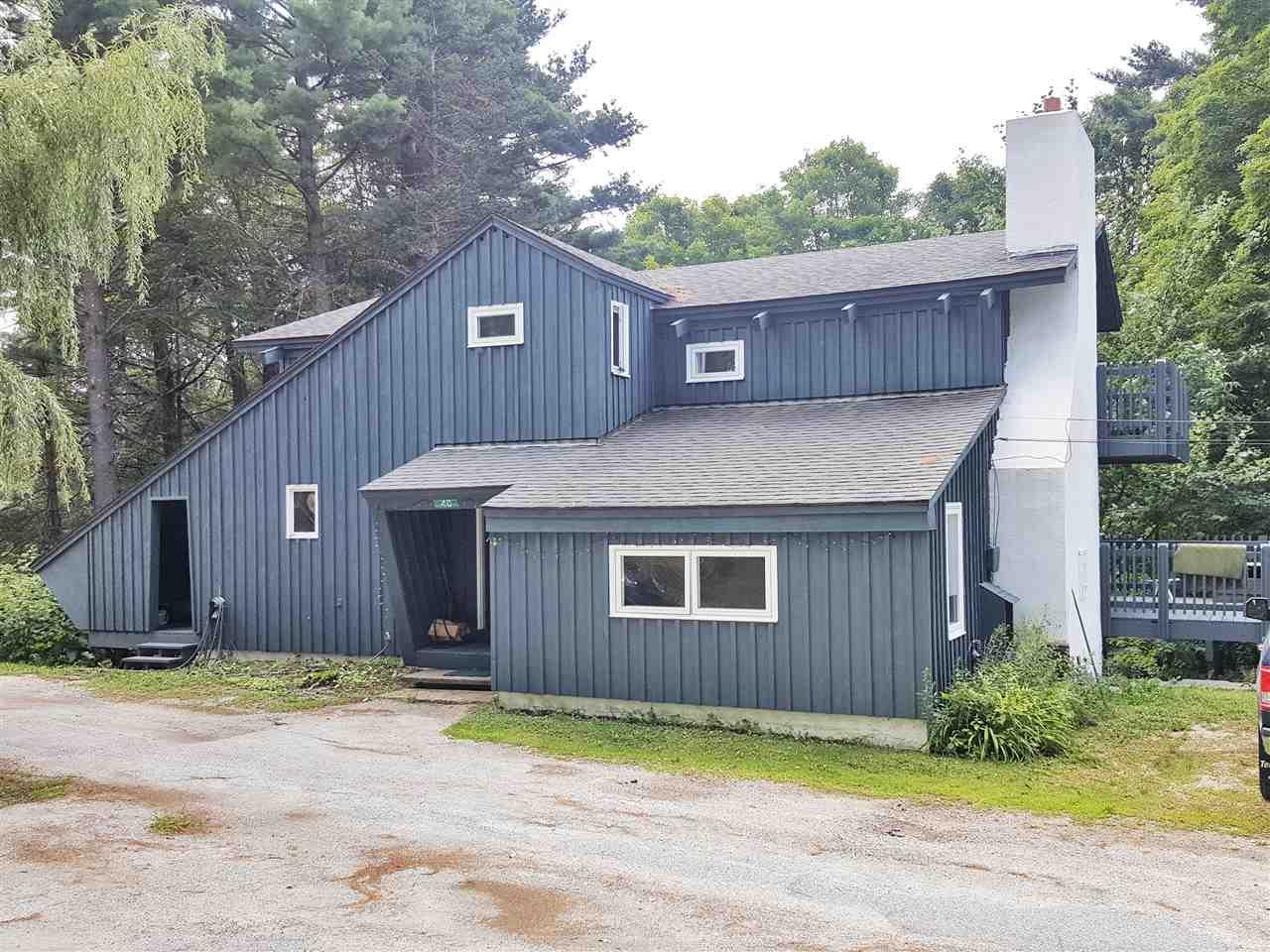 KILLINGTON VTHome for sale $$599,999 | $233 per sq.ft.