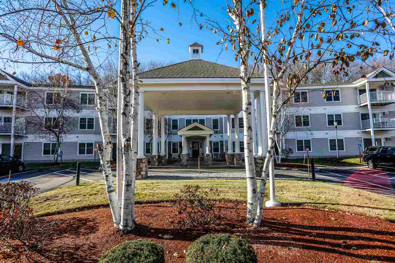 image of Manchester NH Condo | sq.ft. 1081
