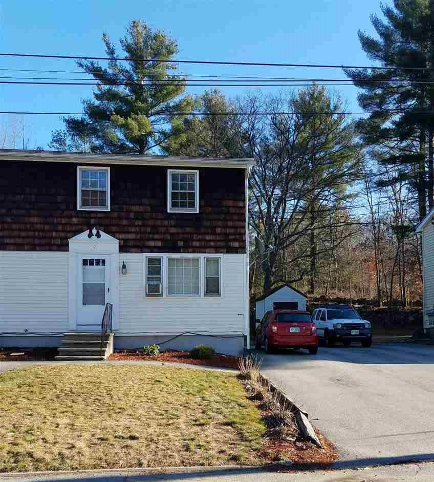 Allenstown NH Condo for sale $List Price is $119,900