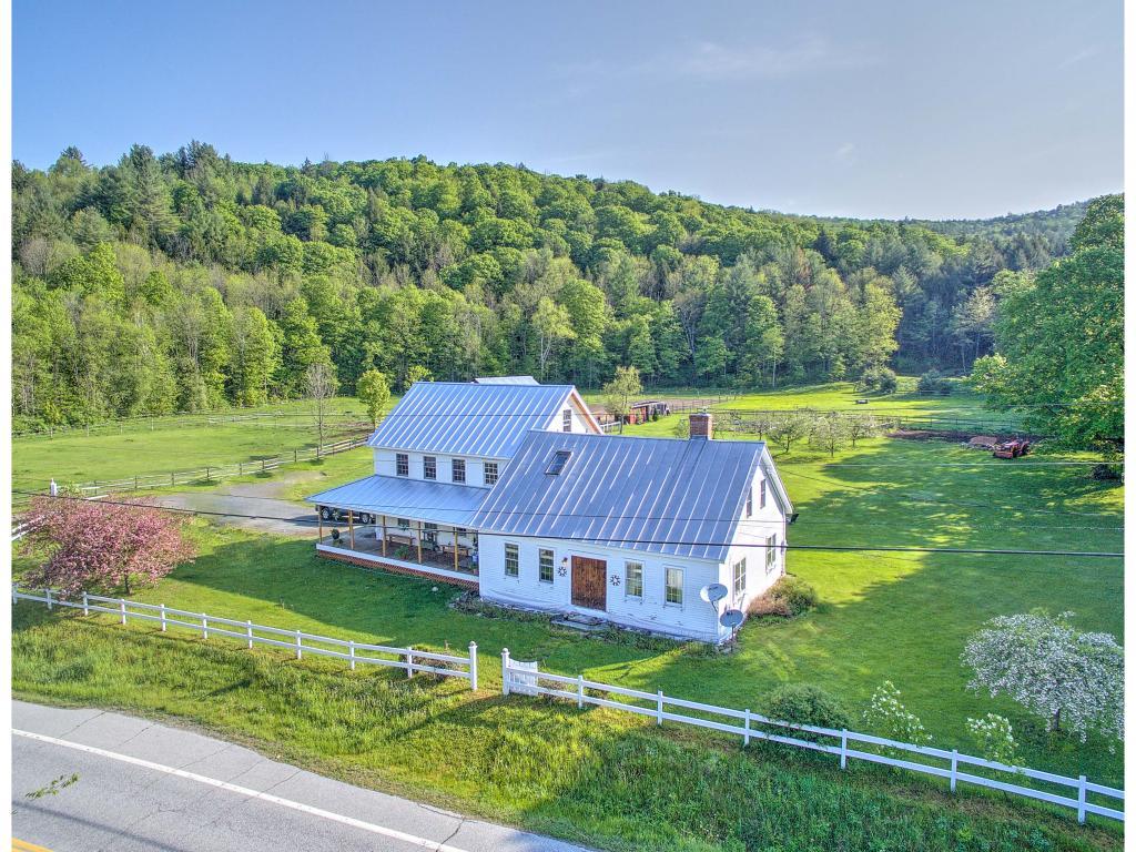 BARNARD VTHome for sale $$399,000 | $129 per sq.ft.